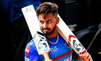Rishabh Pant to join Indian team for World Cup 2019