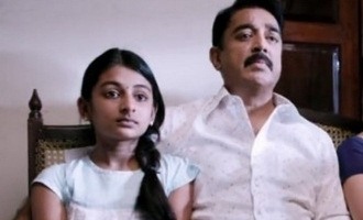 'Papanasam' child star Esther Anil's latest photos as a grown up girl surprise netizens