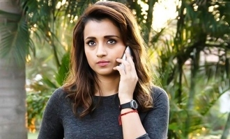 Trisha's next release on this date?