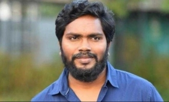The title of Pa.Ranjith's next multistarrer revealed ?