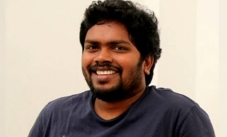 Pa Ranjith says about Periyar statue issue