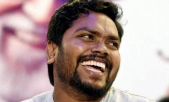 Pa. Ranjith back in romance mode - new movie title and start date revealed