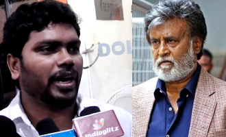 Director Ranjith Opens Up on Kabali's Negative Reviews and Controversial Comments