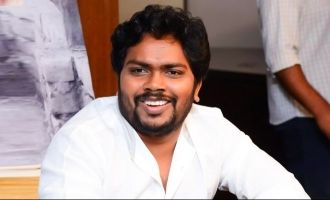 Pa Ranjith's next movie