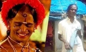 Pariyerum Perumal actor loses houseand suffers in poverty