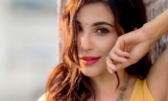 Parvati Nair's frank replies to naughty questions about her body knocks out netizens