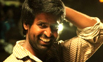 Soori reveals an important secret about the Parotta comedy