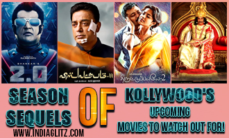 Season of sequels! - Kollywood's upcoming movies to watch out for!