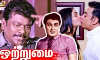 Parthiban compares Kamal Haasan and MGR