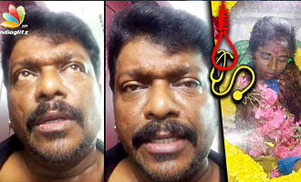 Don't Pay TAX : Parthiban's speech