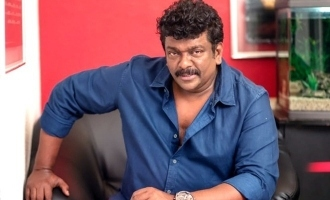 Parthiban poem about ajith movie and Kashmir issue