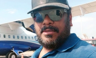 Actor Parthiban to debut in Hollywood!