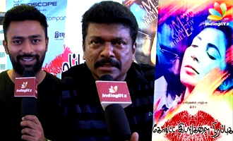 There is no kiss scene but.. : R. Parthiban