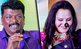 Jayaprada attracted me more than Rajini - Kamal : Parthiban Funny Speech