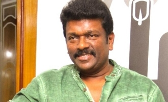 Parthiban says Aadai is inspired by his film!