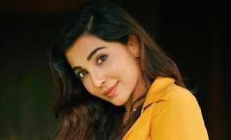 """I shouldn't have missed Arjun Reddy"" - Parvati Nair regrets!"