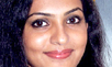 Parvathi's grand debut