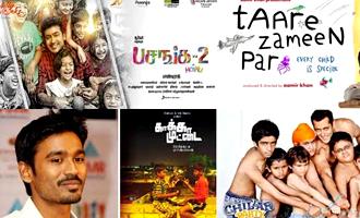 After Dhanush, Kollywood superstar Suriya produces children film 'PASANGA 2'