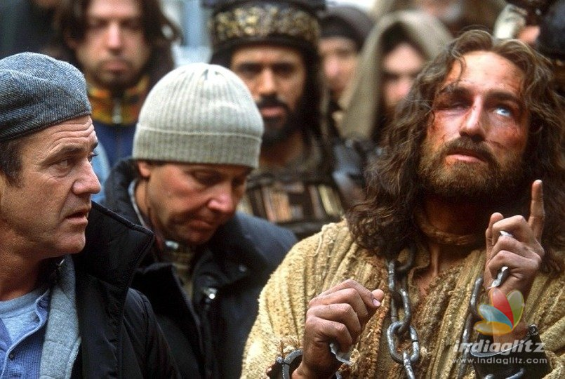 Mel Gibson and Jim Caviezel reunite for The Passion of  the Christ sequel
