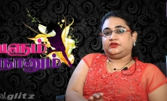 Guinness Record Holder Pavithra special interview
