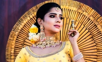 CWC actress Pavithra Lakshmi debuts as heroine in AGS Entertainment's 21st film
