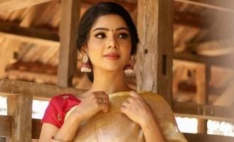 'தளபதி 65' படத்தில் 'குக் வித் கோமாளி' பவித்ரா? ட்ரீட் வைப்பதாக அறிவிப்பு!