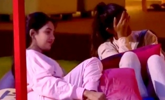 Pavni and Madhumitha get their first punishment in Bigg Boss house