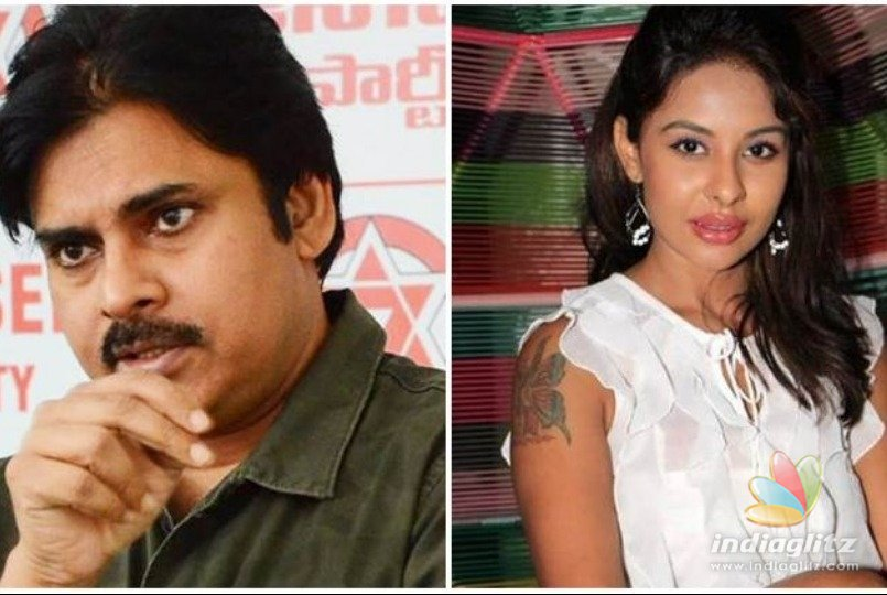 Mass heros advice to Sri Reddy in sexual harassment issue