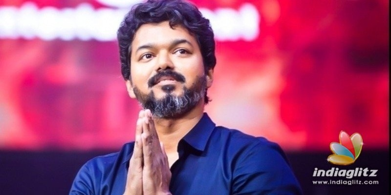 Politicians come out in support of Thalapathy Vijay