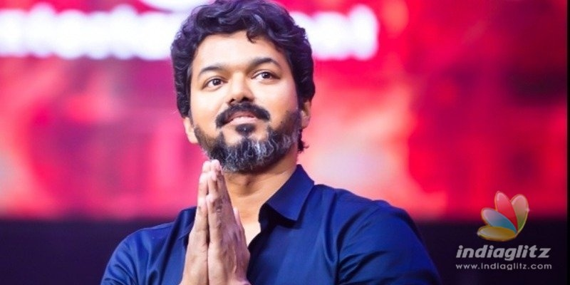 Vijay becomes Indias highest paid actor for Thalapathy 65 ?