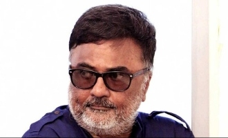 P.C. Sreeram announced the six cinematographers of 'Kasadatabara'