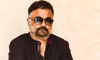 PC Sreeram joins a historical biopic movie!