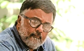 PC Sreeram confirms joining hands with hit director!