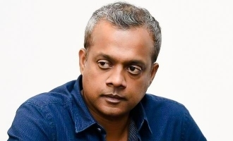 Cinematographer reveal Gautham Menon next project