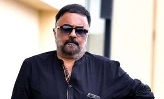 PC Sreeram reveals major change in Mysskin's Psycho!
