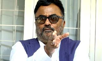 P.C.Sreeram files a police complaint against his Predecessor