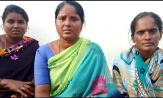 உயிரையும் பொருட்படுத்தாது தண்ணீரில் தத்தளித்த இளைஞர்களை காப்பாற்றிய 3 பெண்கள்: குவியும் பாராட்டுக்கள்