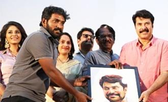 'Peranbu' Movie Audio Launch