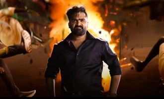 Simbu's Periyar Kuthu album is out