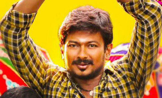 Udhayanidhi Stalin is the first to grab the spot vacated by Ajith