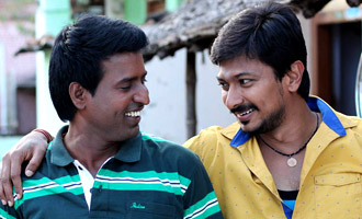 Villager Udhayanidhi, Publicity Parthiban and Photoshoot of Soori
