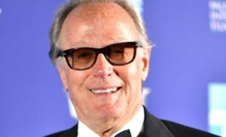 Legendary Hollywood actor Peter Fonda passes away