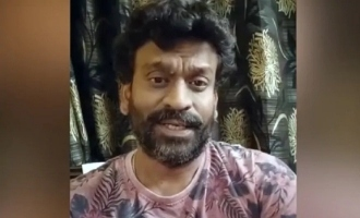 Peter Paul gets emotional about Vanitha Vijayakumar after recovery from illness