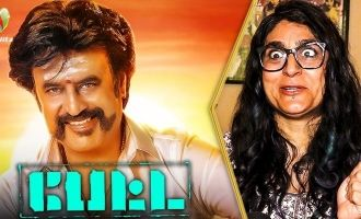 Rajinikanth Young Look Explained : PETTA Movie Costume Designer Niharika Interview