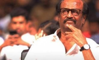 Rajinikanth reveals his Birthday plans in 'Petta' audio launch