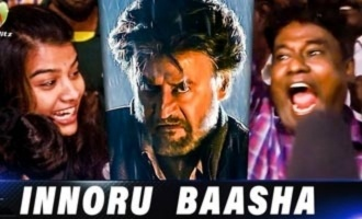Japan Rajini Fans Review & Response 'Petta' FDFS