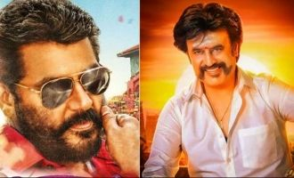 Breaking! Vishal confirms 'Petta' and 'Viswasam' release dates