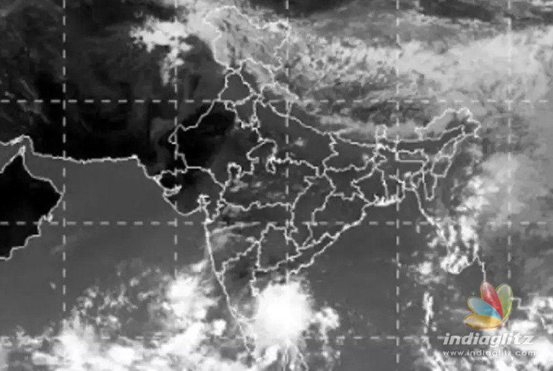 Red Alert for heavy rains in Tamil Nadu withdrawn