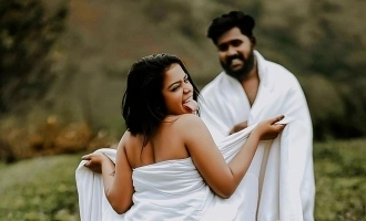 "Couple abused for viral ""nude"" wedding photoshoot, break silence on issue"