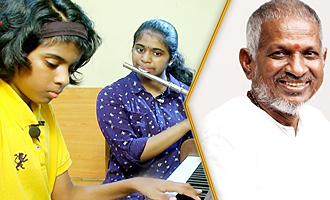 The World's Best Pianist - Lydian Nadhaswaram, Varshan, Amirithavarshini - Illayaraja